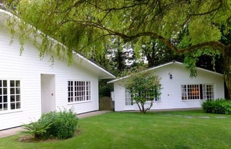 Ballylickey House & Chalets
