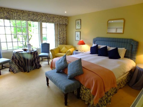 Ballylickey House & Chalets